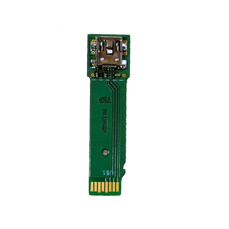 KDC-3200 , KDC-3905 PC csatlakozó
