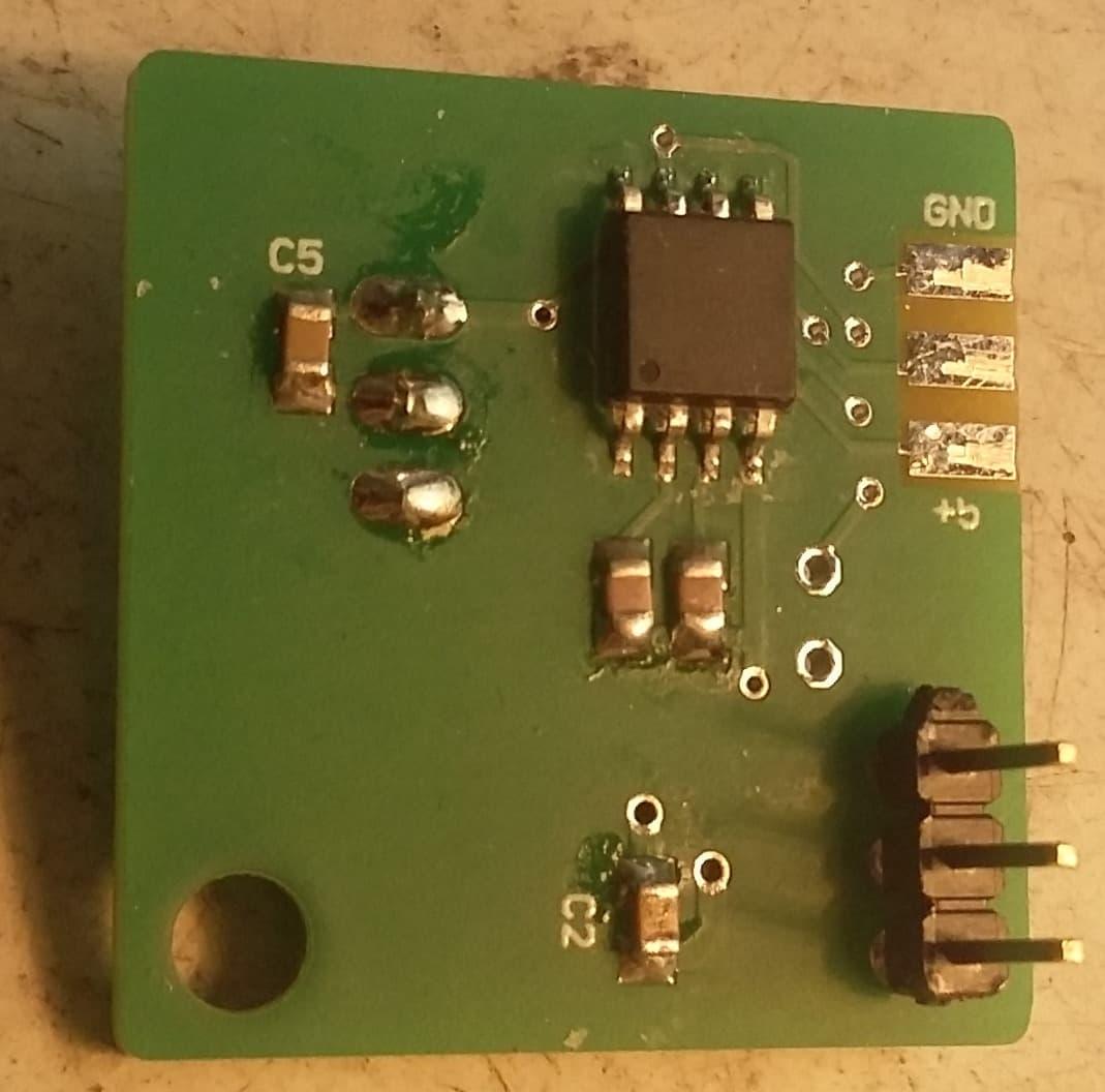 Optikai modul